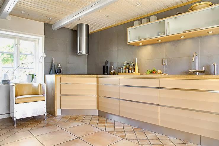 Modernt Kok I Gammalt Hus : modernt kok i gammalt hus  Finaste Huset modernt kok i gammalt