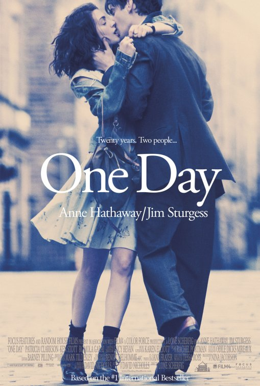 One Day movie poster