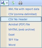 CSV No Header
