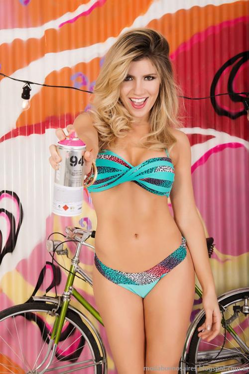 Bikinis 2014 Tout.Moda en Bikinis 2014.