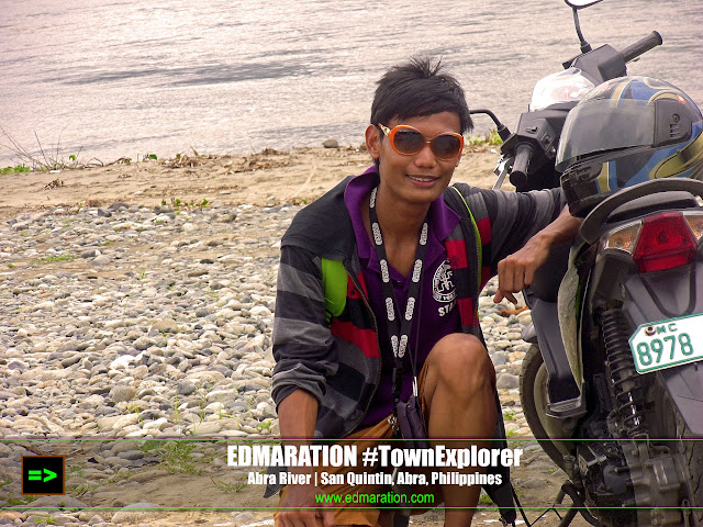 Motorcycle Adventures in San Quintin, Abra