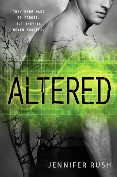 ALTERED SERIES #1