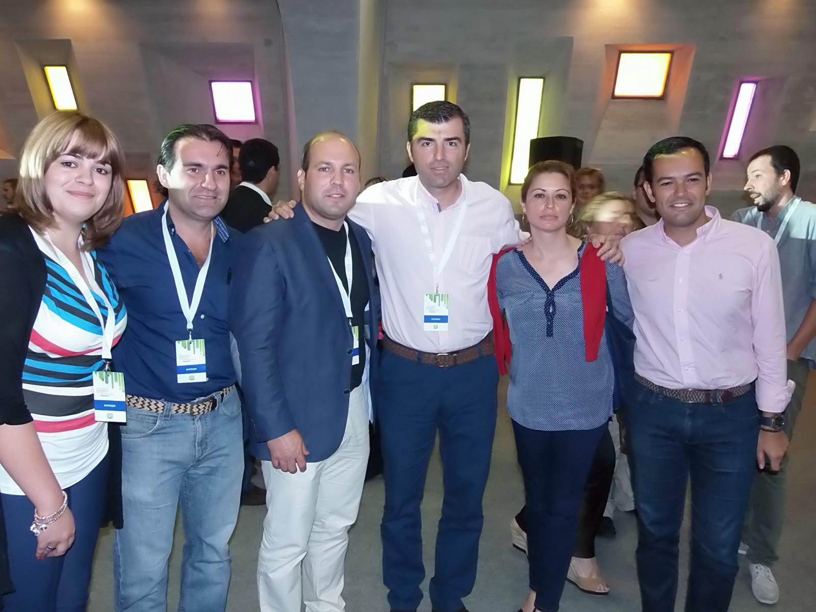 Dimite la cúpula de NNGG del PP en Gran Canaria por falta de cambios internos