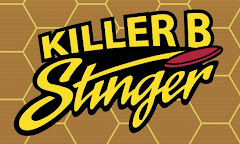 Killer B Stinger - PDGA C-tier