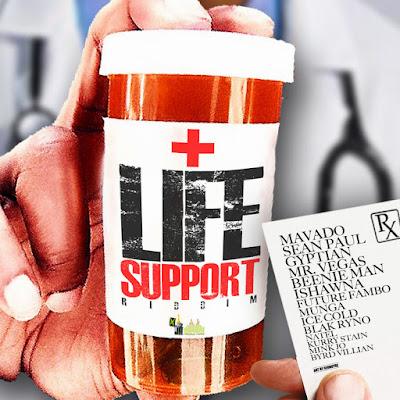 Life Support Riddim