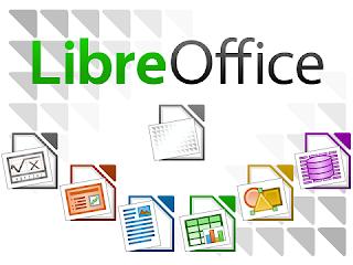 ����� ������ ���� ����� LibreOffice
