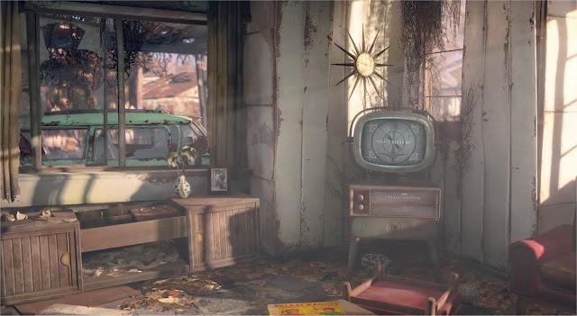 Fallout 4 Wasteland