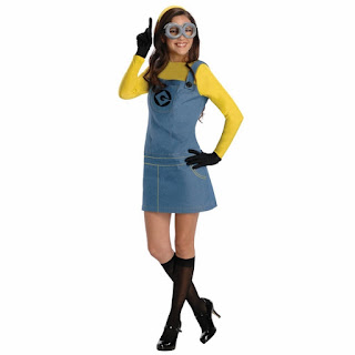 Halloween Costume for Teens 5