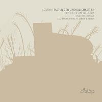 Aqstnik - Tasten Der Unendlichkeit EP