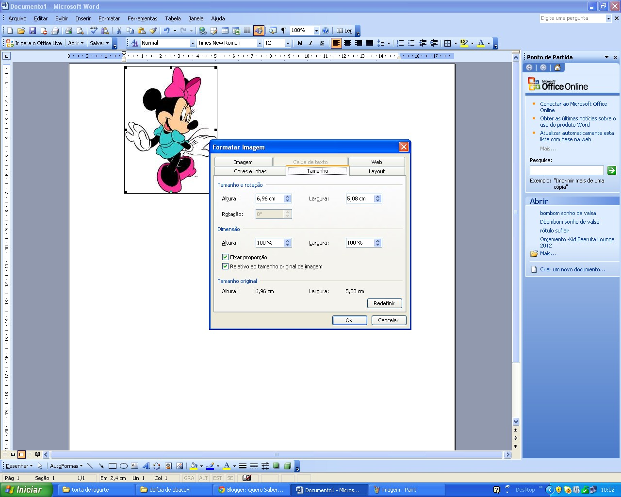 Programa ampliar fotos digitais 35