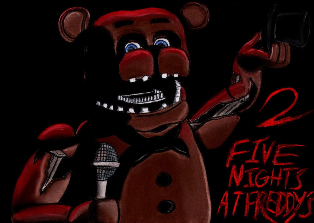 5 nights at freddy 2 download free full version