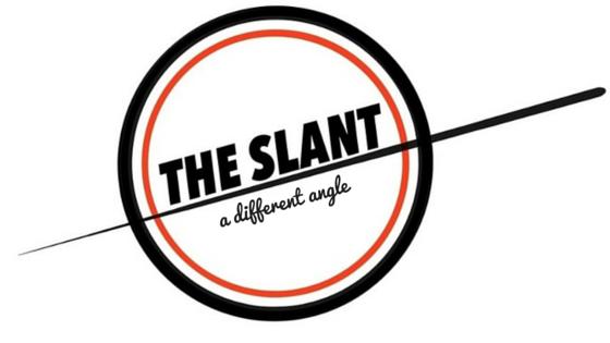 THE SLANT