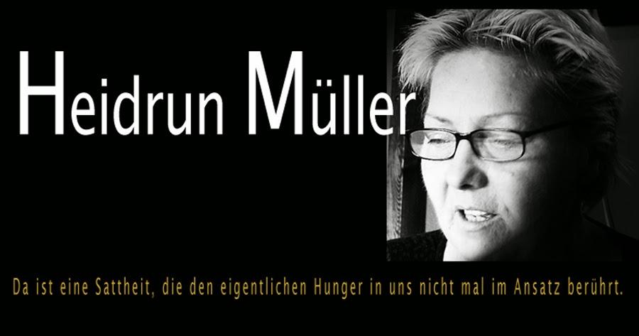 Heidrun Müller
