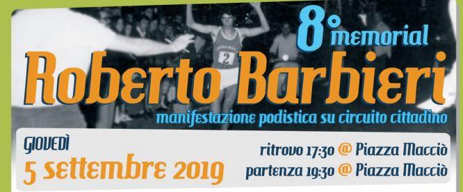 Memorial Roberto Barbieri