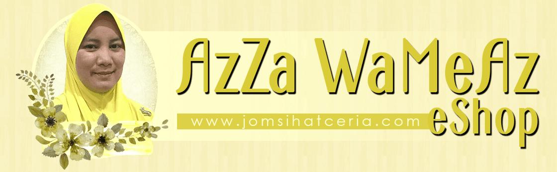 AzZa WaMeAz eShop