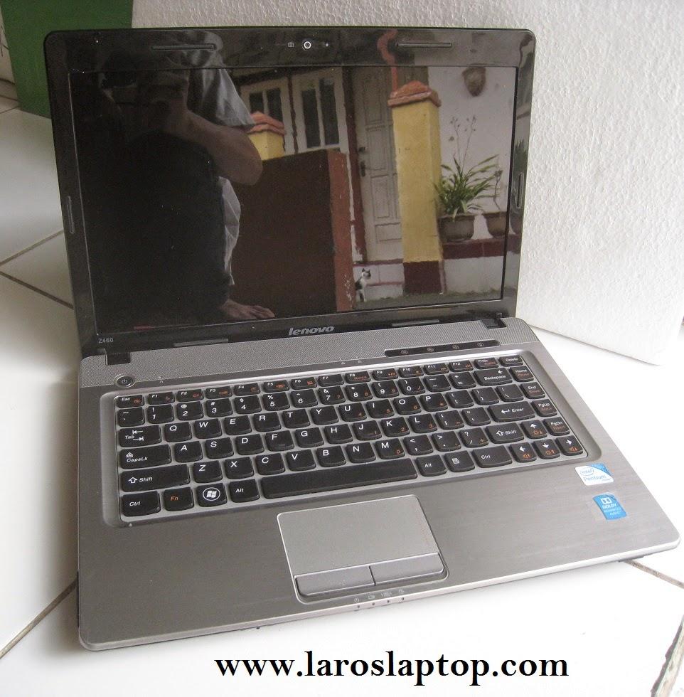 Jual Laptop LENOVO Z460