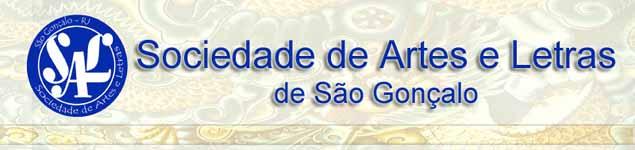 Sociedade de Artes e Letras de São Gonçalo - SAL