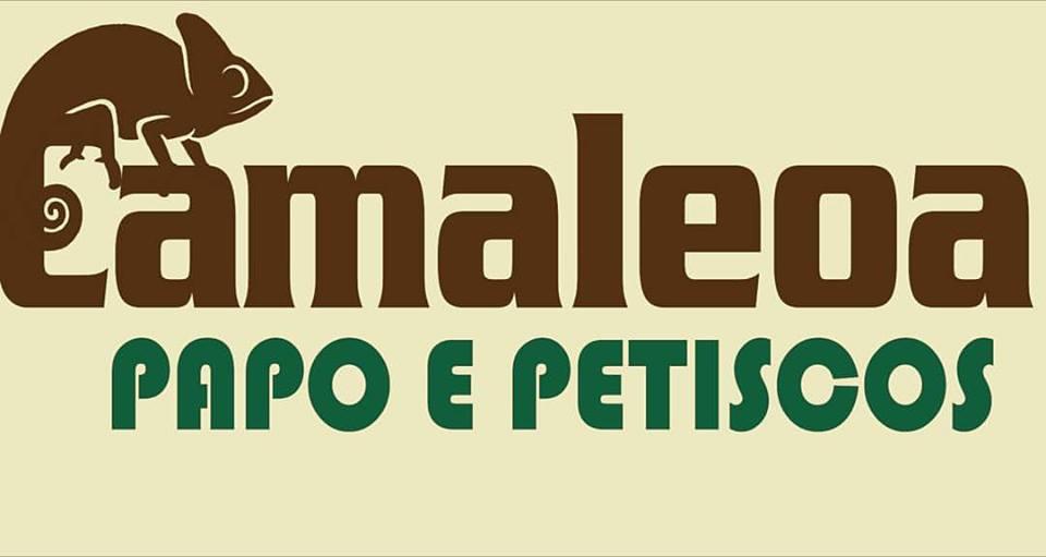 CAMALEOA PAPOS E PETISCO O MAIS NOVO PARCEIRO DO BLOG INAUGURAÇÃO QUINTA DIA 26/11!!!
