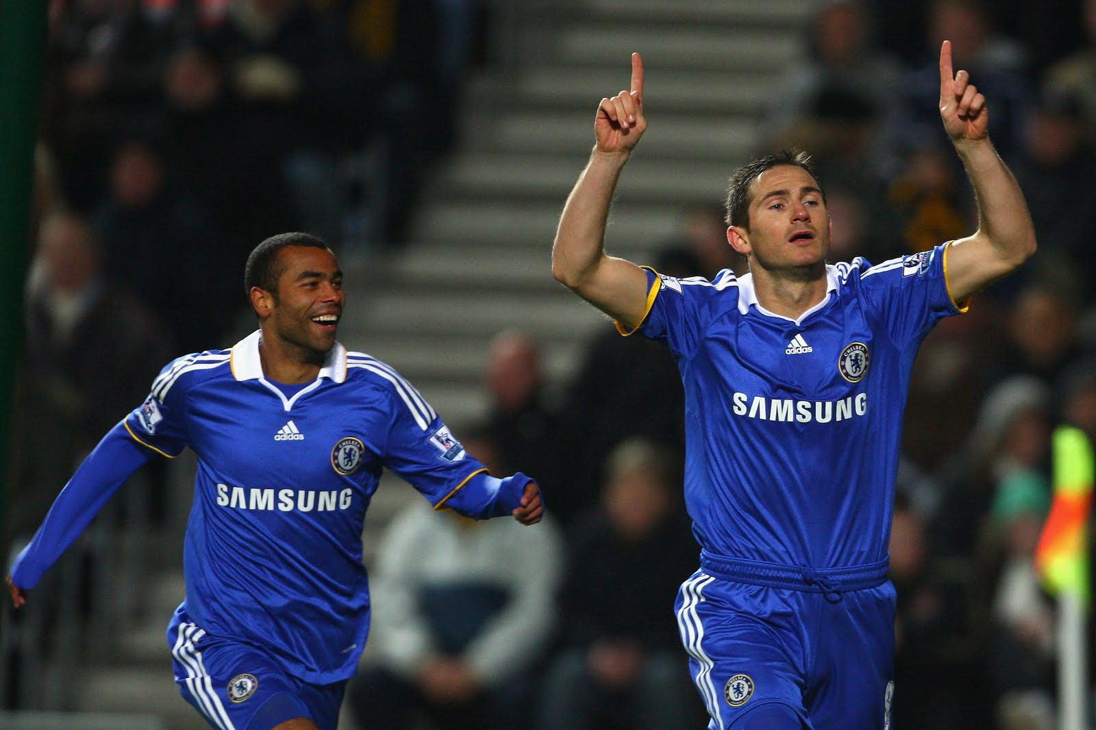 Sports and Players: Chelsea Football Club