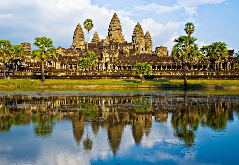 Objek Wisata Paling Elok Di Kawasan Asia