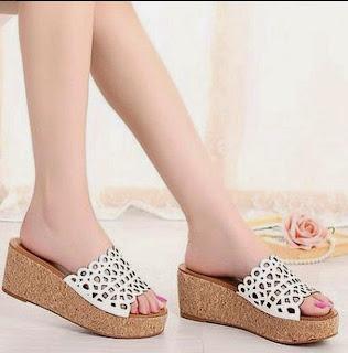 Supplier Gudang Grosir Sandal Sepatu Murah