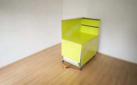 Nampak Biasa, Kotak Ini Bakal Buat Anda Tergamam