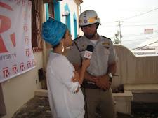 Red River TV agradece aos parceiros que tornaram possível a transmissão da Festa de Iemanjá