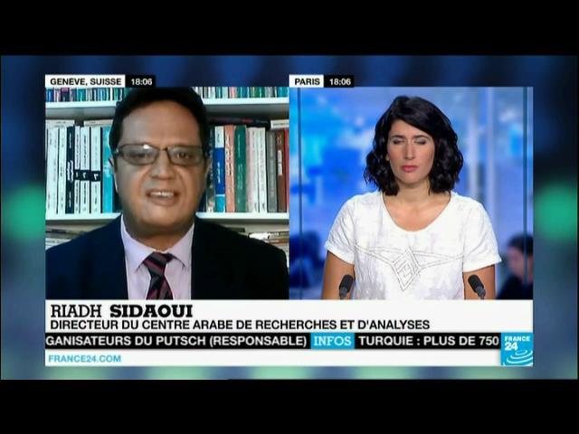 Tunisie: Ecartement d'Essid et futur gouvernement: Enjeux.