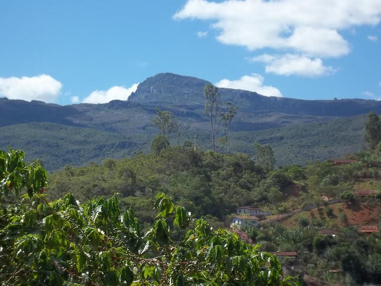 pico do Itambé