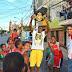"""Campeón mundial Félix """"Mangú"""" Valera cumple con su anhelo de llevar alegría a su barrio"""