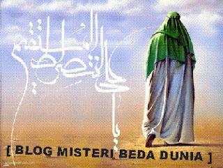 Prediksi Ali bin Abi Thalib Yang Ditakutkan Terjadi - un1x project