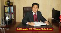 Selamat Datang di Pesantren Wirausaha Indonesian Islamic Boarding School SMP IT Istana Mulia