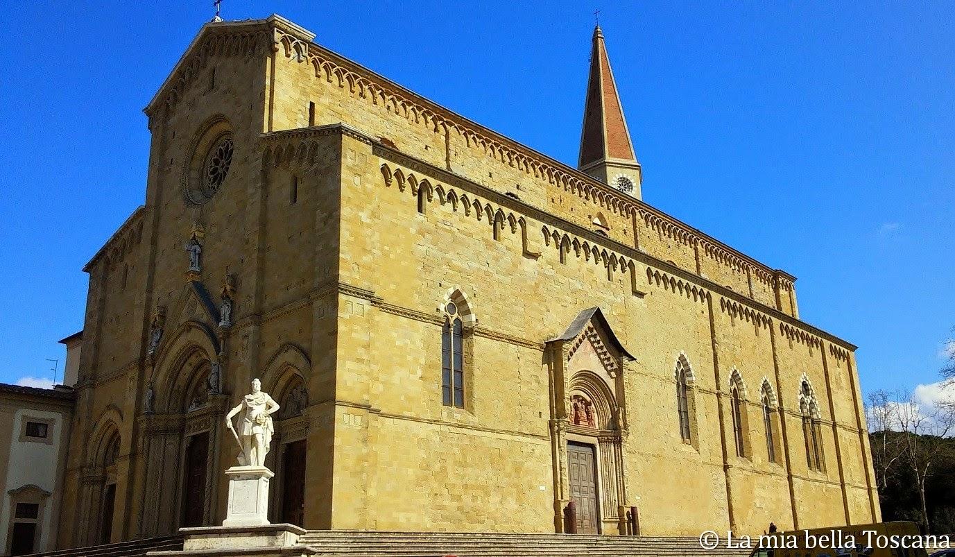 Cosa c'è da vedere ad Arezzo