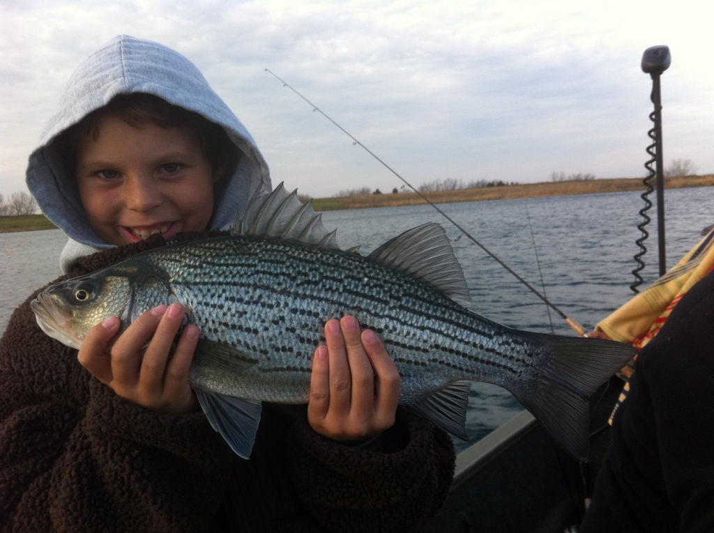 Herman brothers blog black friday fishing today for 13 fishing fate black