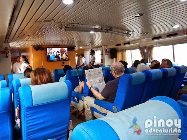 How to Get to Corregidor Island Cavite