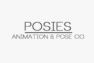 Posies - Animation and Pose Co.