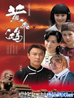 Nhân Giả Hoàng Phi Hồng - The Kung Fu Master Wong Fei Hung