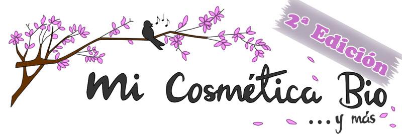 2ª edición Mi cosmética Bio y más