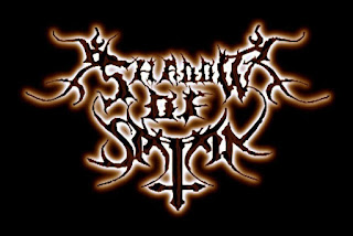 Shadow Of Satan Band Metalcore Bekasi Images Photo Logo Artwork Wallpaper