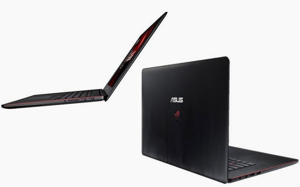Asus, NX500 , GX500,NX500 and GX500, Asus NX500 , Asus GX500, laptops with 4K screen , 4K, Computex 2014, new tech, notebooks