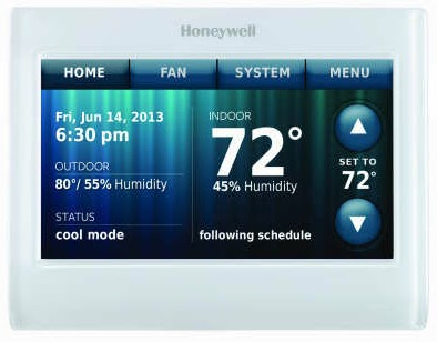 how to choose a thermostat