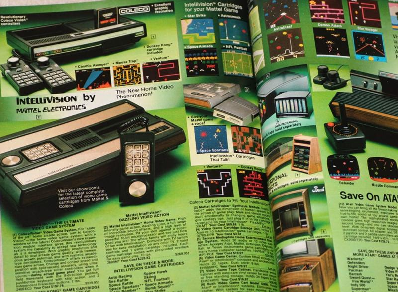 Cool Guns Toys For Boys : How did i ever survive forgotten retailers of the s