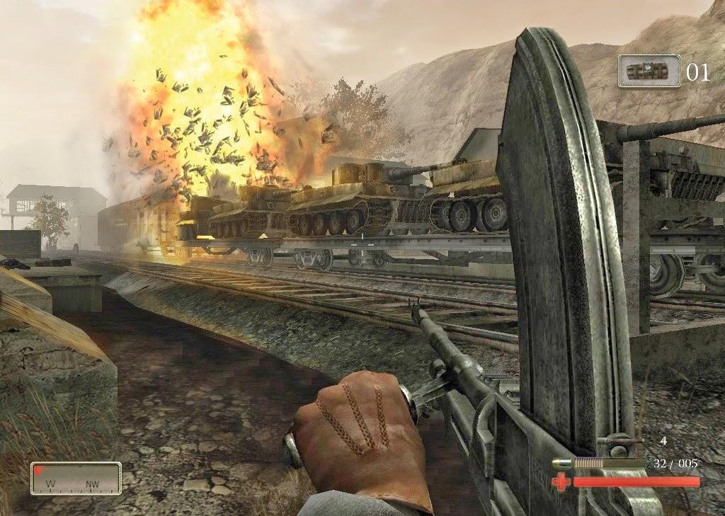 Battlestrike Force Of Resistance Game download