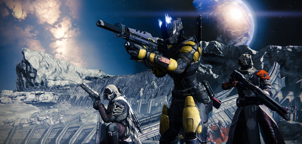 New Destiny Screenshots