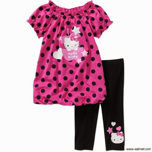V tements b b fille hello kitty b b et d coration - Decoration hello kitty pour chambre bebe ...