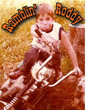 Ramblin' Roddy