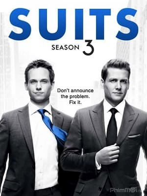 Série Suits - 3ª Temporada 2013 Torrent
