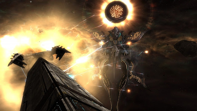 Sins of a Solar Empire Rebellion Download Photo