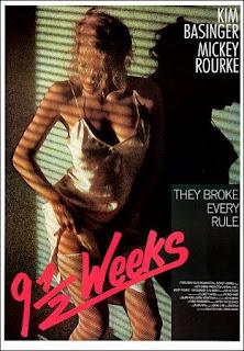 Fuente Filmaffinity : 9 1/2 Weeks