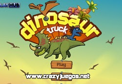 Jugar Dinosaur Hunter